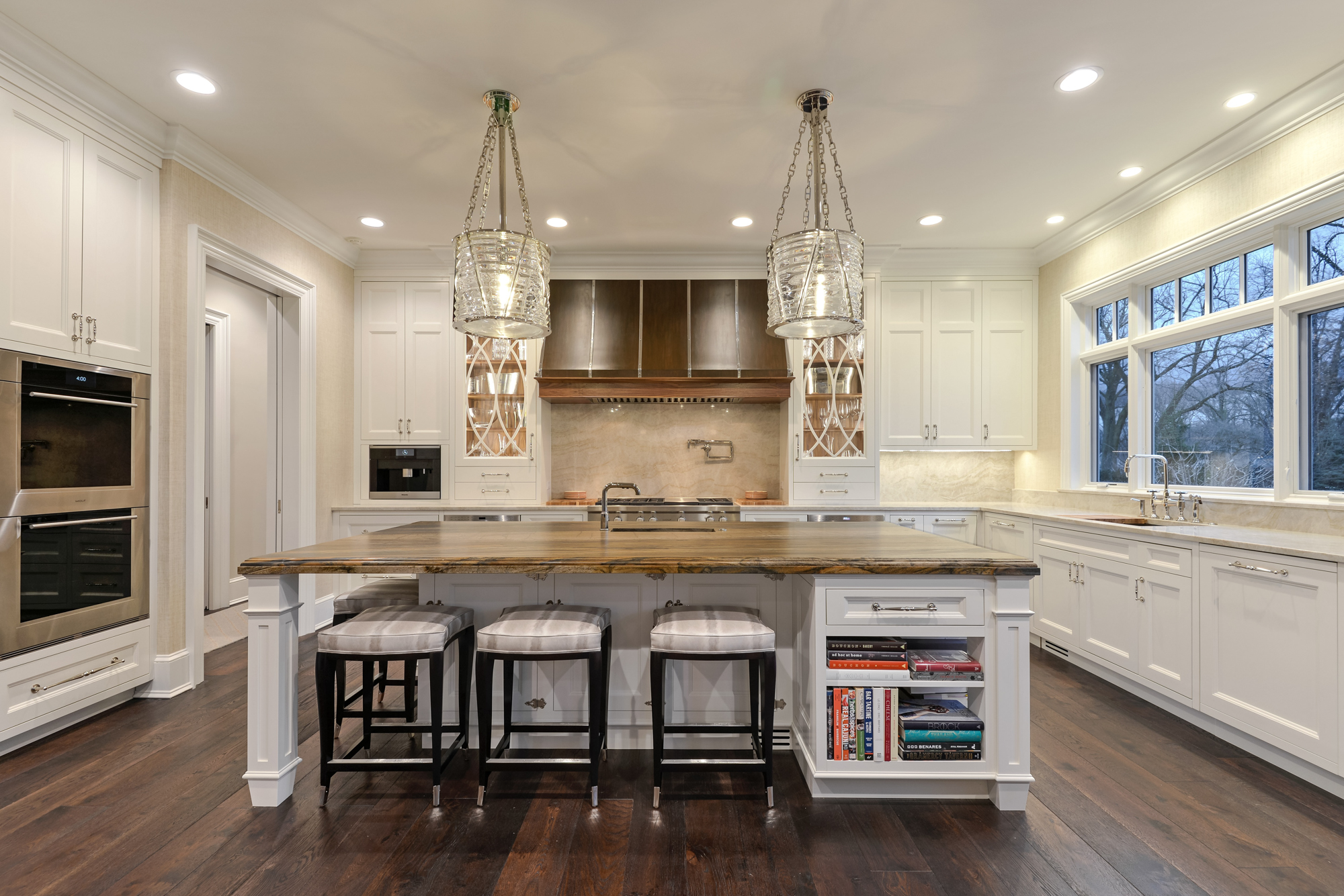 Critical Questions To Ask When Designing A Kitchen