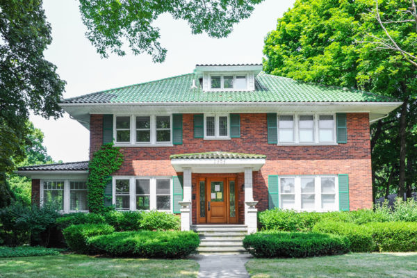 1305 Sheridan Road, Wilmette, Illinois 60091